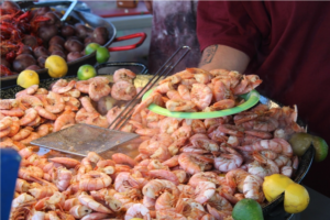 National Shrimp Festival in Gulf Shores AL